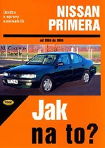 Nissan Primera  1990 - 1999 - Jak na to? - 71.