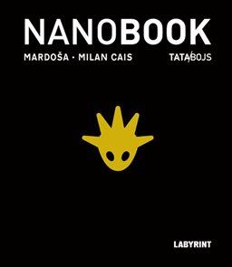Nanobook - Křehký příběh internetového věku - TATA/BOJS