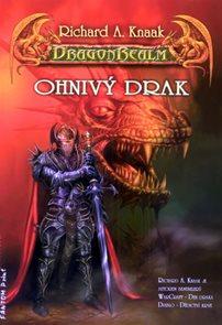 DragonRealm 1 - Ohnivý drak