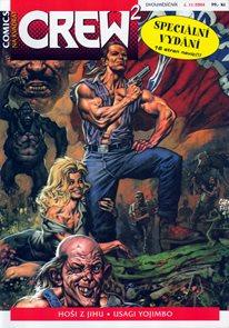Crew2 - Comicsový magazín 11/2004