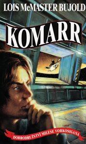 Vorkosigan 8 - Komarr