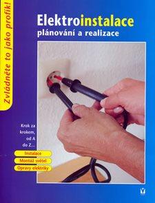 Elektroinstalace - plánování a realizace