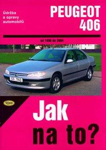 Peugeot 406 od 1996 - 2004 - Jak na to? - 74.