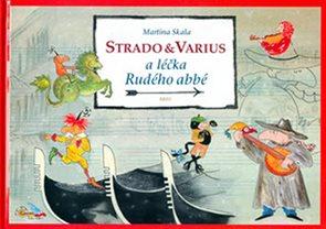 Strado - Varius a léčka Rudého abbé