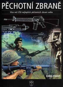 Pěchotní zbraně - více než 250 nejlepších pěchotních zbraní světa