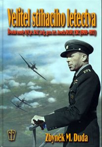 Velitel stíhacího letectva