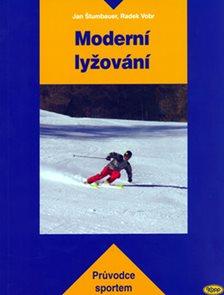 Moderní lyžování  - průvodce sportem