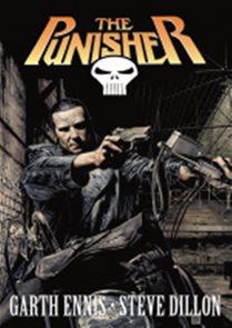 The Punisher III.
