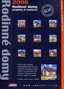 Rodinné domy 2006