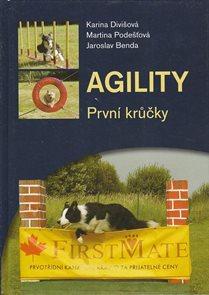 Agility - První krůčky