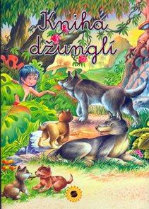 Harlekýn - Kniha džunglí
