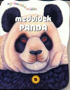 Moji kamarádi zvířátka - Panda