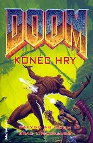 Doom 4 - Konec hry