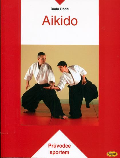 Aikido - Rödel Bodo - 15,5x20,5