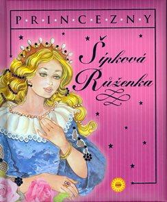 Šípková Růženka - princezny