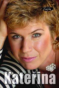 Kateřina Neumannová - Moje tři zlata