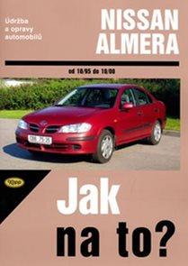 Nissan Almera 10/1995 - 10/2000 - Jak na to? - 81.