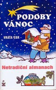 Podoby vánoc - Netradiční almanach