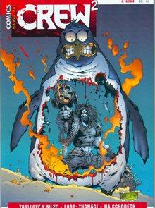 Crew2 - Comicsový magazín 18/2006