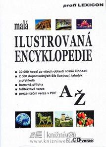 Malá ilustrovaná encyklopedie A-Ž (CD verze)