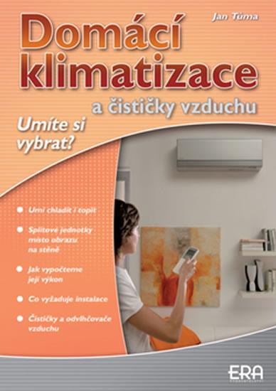 Domácí klimatizace a čističky vzduchu - Umíte si vybrat? - Tůma Jan - 15x21
