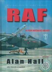 RAF - po pádu Varšavské smlouvy