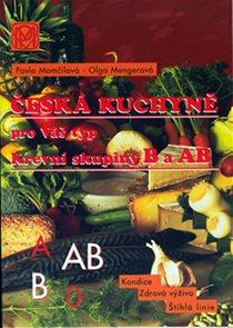 Krevní skupina B a AB - Česká kuchyně pro Váš typ