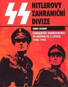 SS-Hitlerovy zahraniční divize
