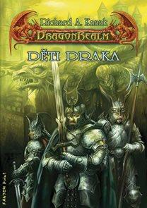 DragonRealm 6 - Děti draka