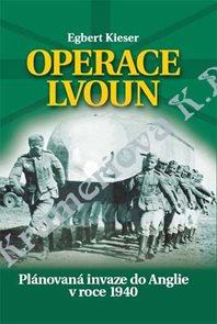 Operace Lvoun