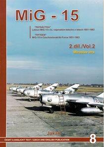Mig - 15 (2.díl)