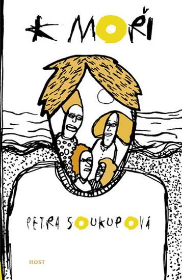 K moři - Soukupová Petra - 12,1x18,6