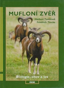 Mufloní zvěř - biologie, chov, lov