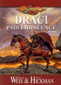 DragonLance - Draci padlého slunce