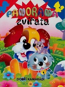 Panorama - Dobří kamarádi - Zvířata