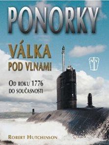 Ponorky - Válka pod vlnami