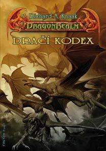 DragonRealm 7 - Dračí kodex