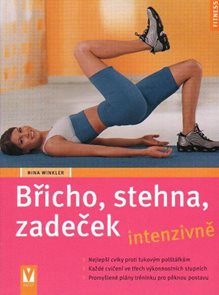 Břicho, stehna, zadeček intenzivně