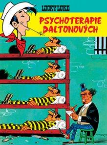 Lucky Luke 13 -  Psychoterapie Daltonových