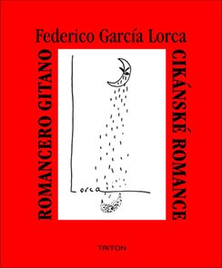 Cikánské romance, Romancero gitano
