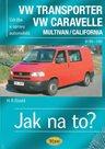 VW Transporter/Caravelle  9/90-1/03 - Jak na to? - 35.