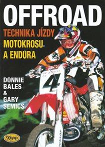 Offroad - technika jízdy motokrosu a endura