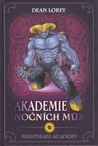 Akademie nočních můr - 1. díl