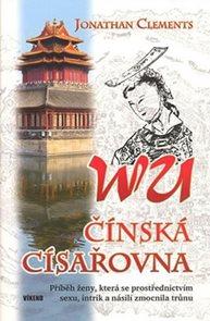 Wu - čínská císařovna