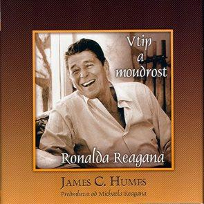 Vtip a moudrost Ronalda Reagana