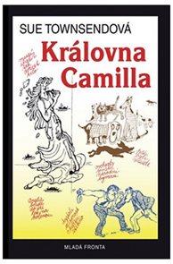 Královna Camilla
