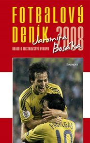 Fotbalový deník Jaromíra Bosáka
