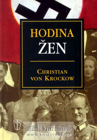 Hodina žen - von Krockow Christian - 15x21
