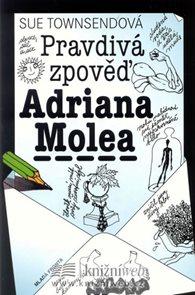 Pravdivá zpověď Adriana Molea - 2. vydání
