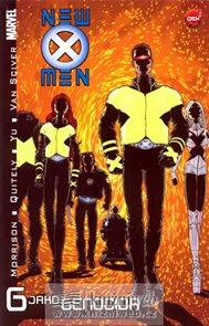 X-Men - G jako Genocida